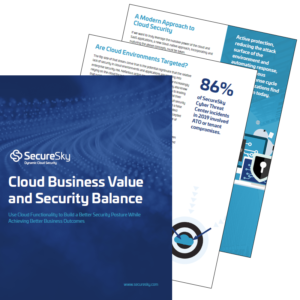 Cloud Security ebook