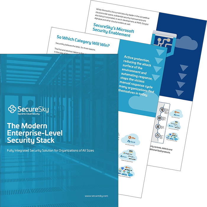 Public Cloud Security ebook